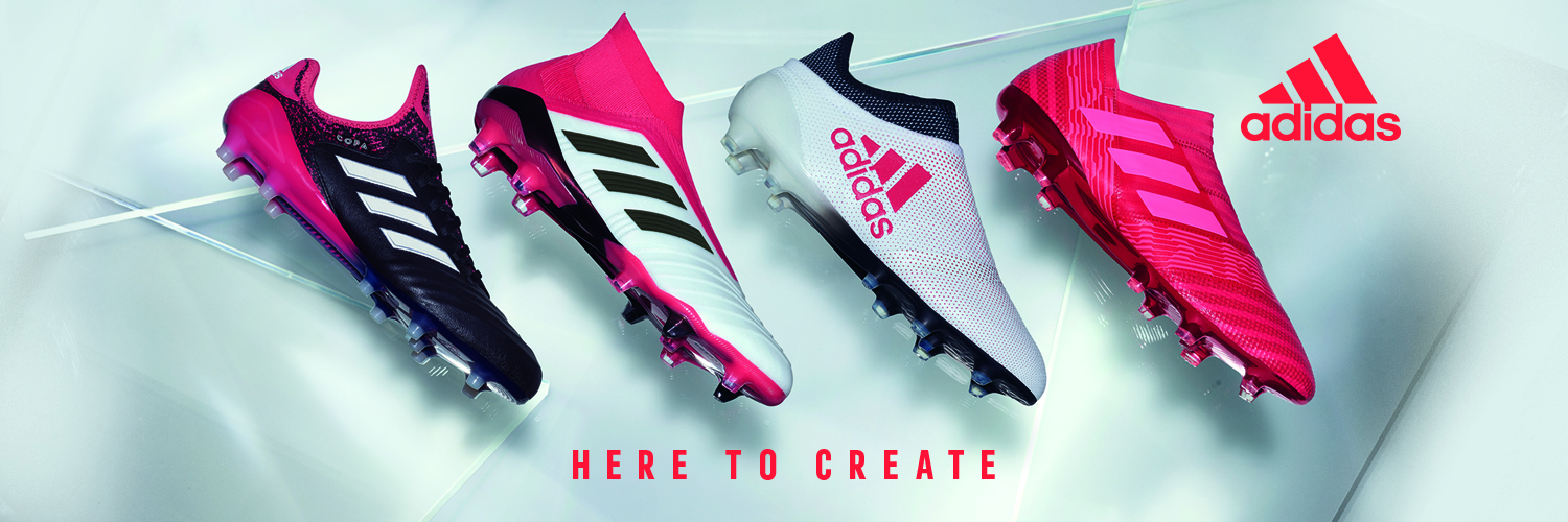 Guide to adidas Soccer Cleats