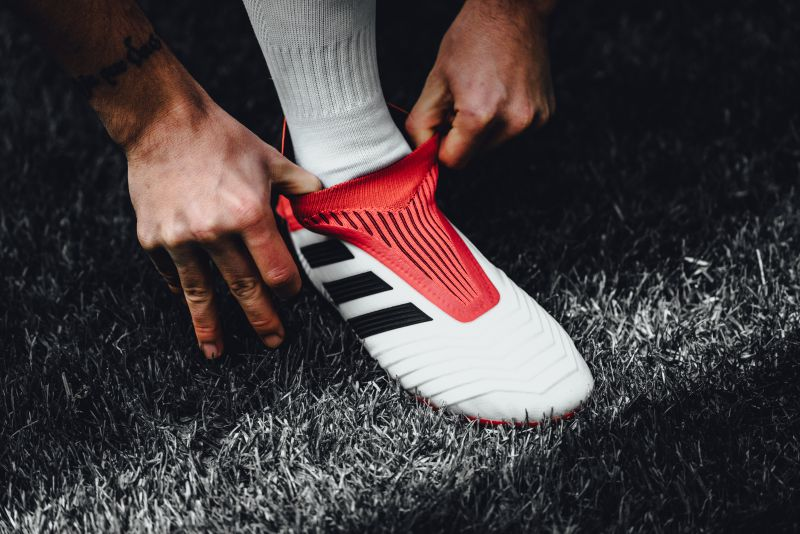 Guide to Soccer Cleats