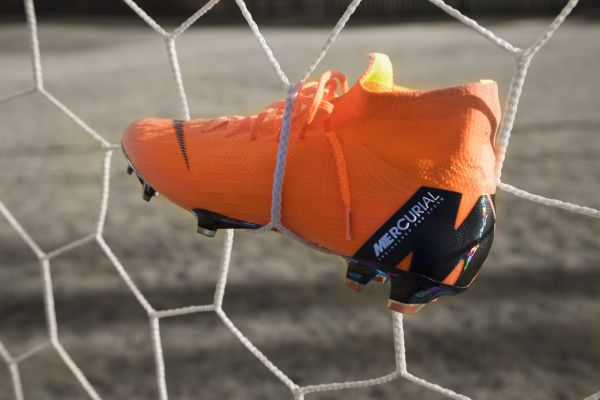 Nike Superfly - the best cleats for defenders