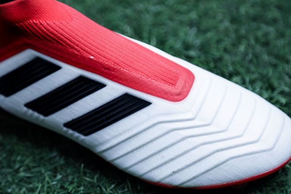 adidas Predator - pros and cons of leather and synthetic uppers