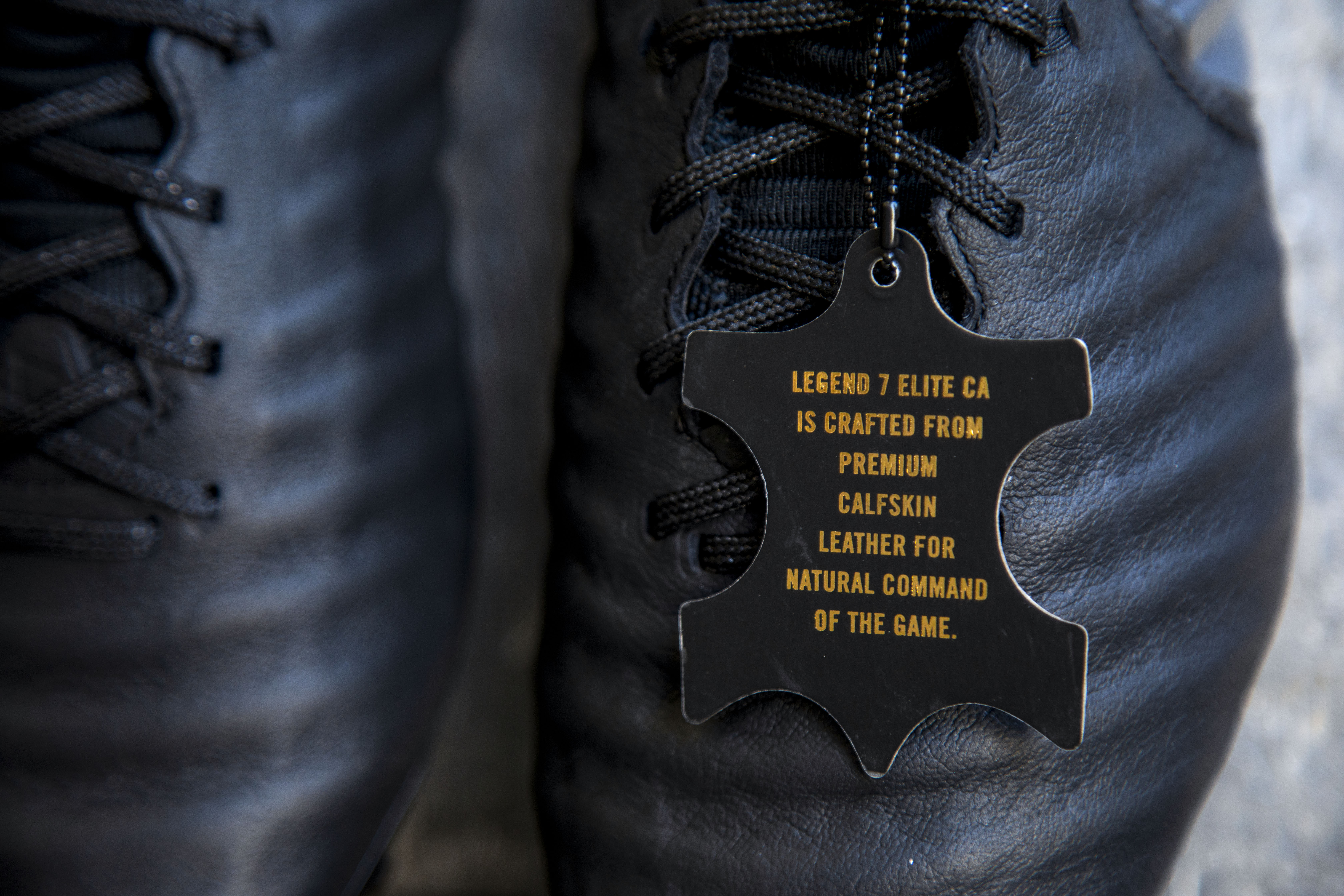 6f4a362ead7 Nike Tiempo Legend 7 Calfskin Review and Details