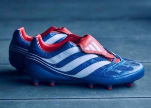 Inspiration for the adidas Exhibit Pack Predator