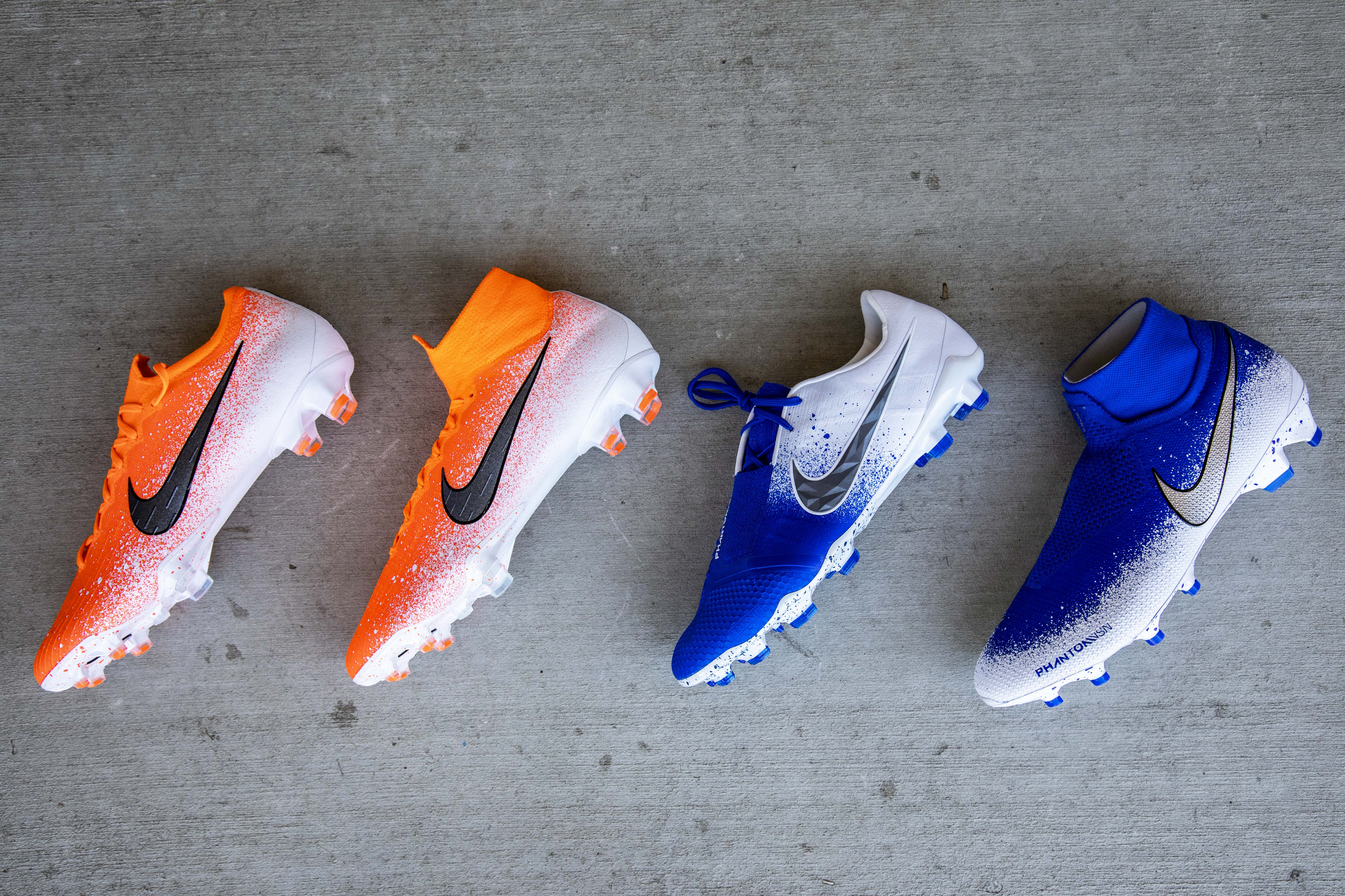 Nike Game Over Euphoria Pack – First Look