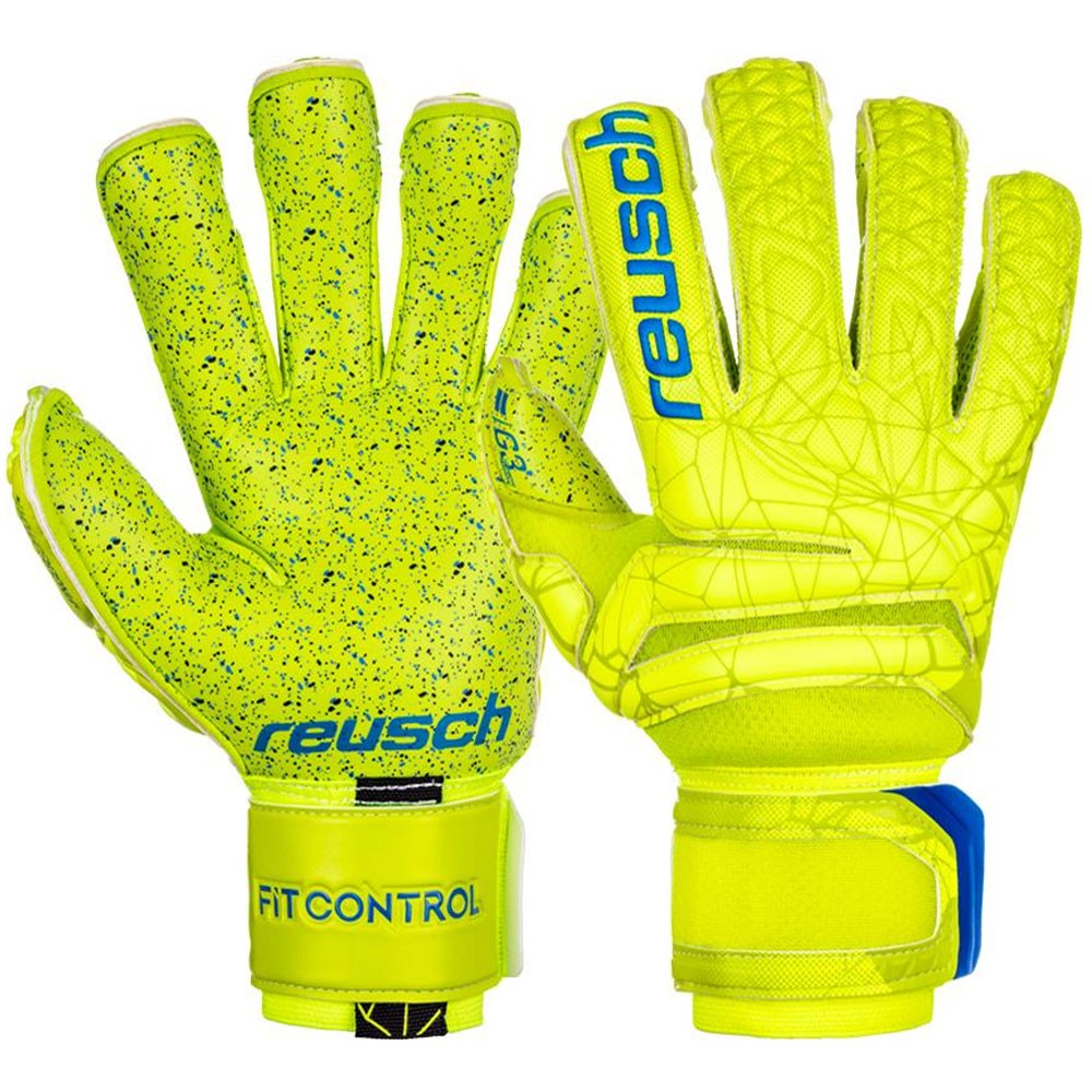 Reusch Fit Control G3 Fusion Gloves