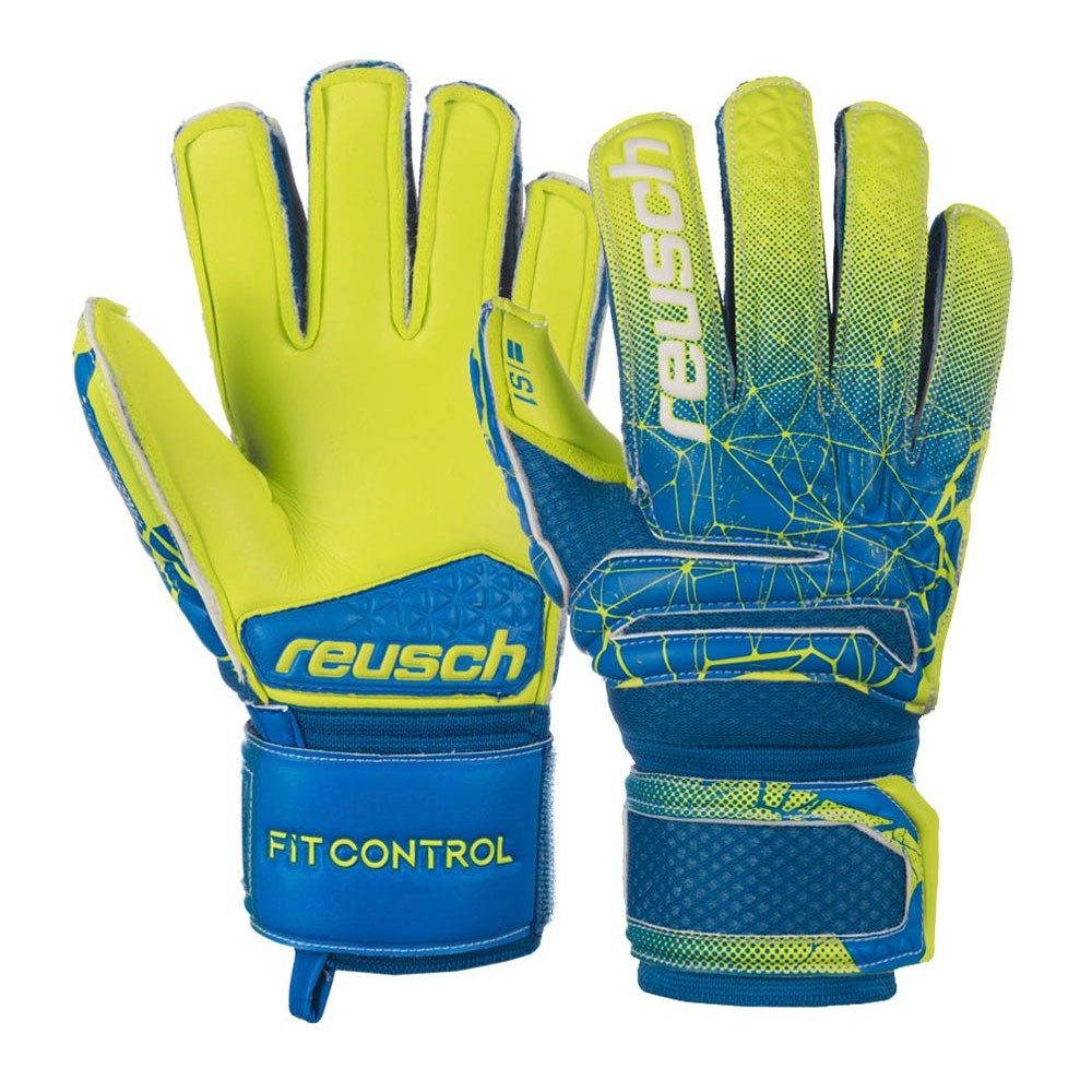 Reusch Jr fit Goalkeeper Gloves
