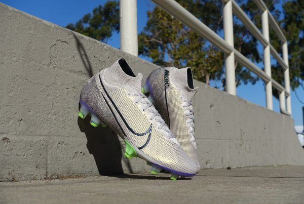 Nike Mercurial Superfly Elite