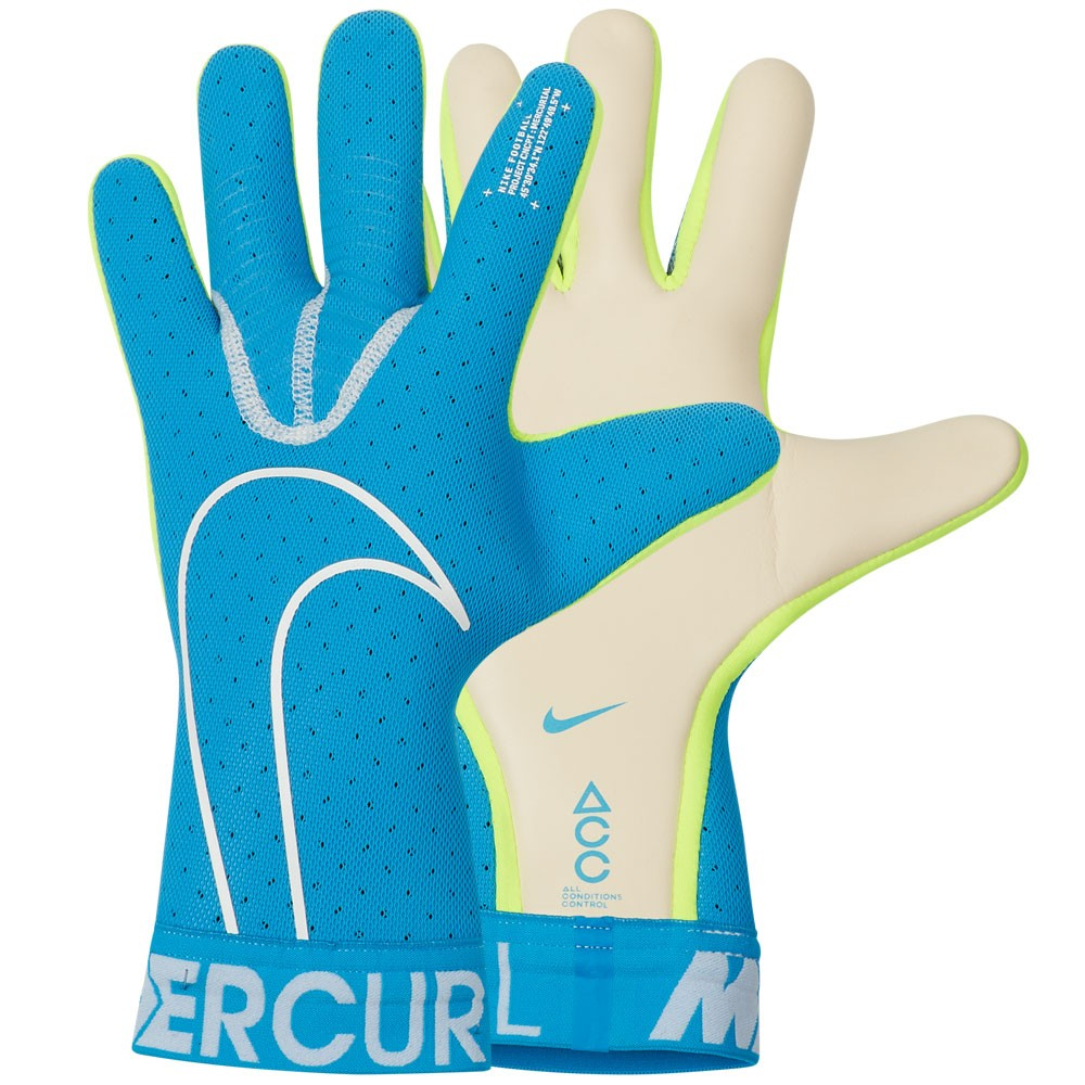 Nike Mercurial Touch Elite Gloves